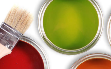 Paint and Coatings Raw Materials